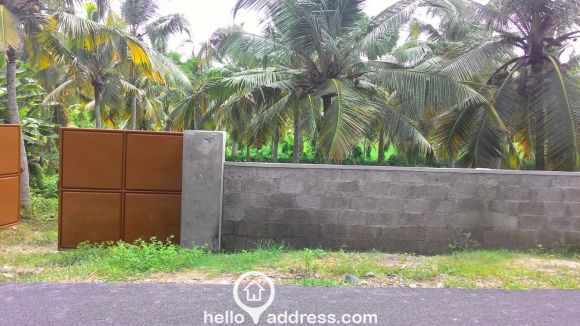 Residential Land for Sale in Trivandrum, Kazhakoottam, Mangalapuram