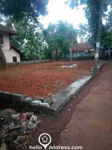 Residential Land for Sale in Kozhikode, Vellimadukunnu, Vellimadukunnu