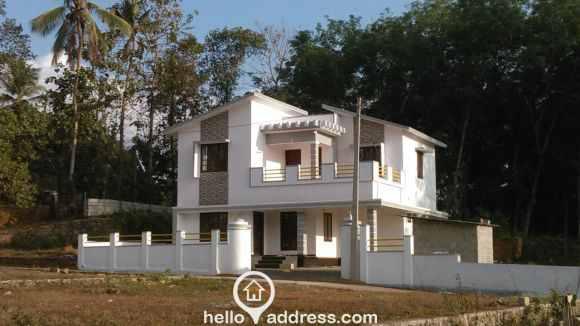 Residential House/Villa for Sale in Pathanamthitta, Thiruvalla, Thiruvalla town