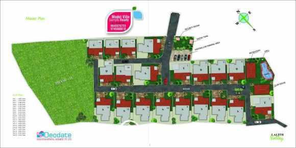 Residential House/Villa for Sale in Trivandrum, Thiruvananthapuram, Kallayam