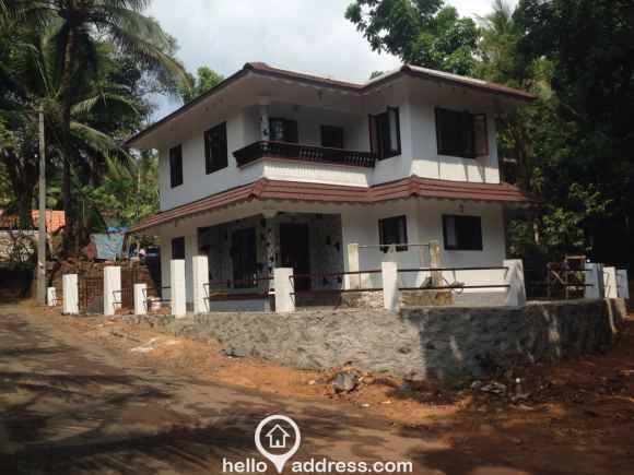 Residential House/Villa for Sale in Kottayam, Kadathuruthy, Kaduthuruthy