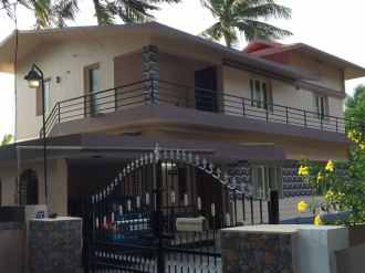 Residential House/Villa for Sale in Palakad, Palakkad, Palakkad town, Yakkara   bridge