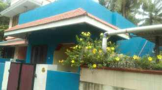 Residential House/Villa for Sale in Trivandrum, Poojappura, Poojappura