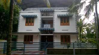 Residential House/Villa for Sale in Trivandrum, Thiruvananthapuram, Ulloor