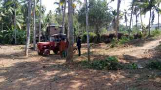 Residential Land for Sale in Kollam, Kollam, Mukhathala, Moorari Junction