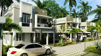 Residential House/Villa for Sale in Ernakulam, Kalammassery, Kalammassery, Rajagiri School.
