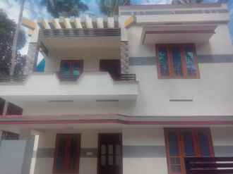 Residential House/Villa for Sale in Trivandrum, Vizhinjam, Vizhinjam, Pullanimukke