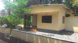 Residential House/Villa for Sale in Kottayam, Kottayam, Puthuppally, Velluthuruthy