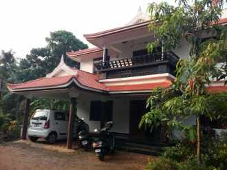 Residential House/Villa for Sale in Thrissur, Thrissur, Venginissery