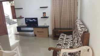 Residential Apartment for Rent in Trivandrum, Kazhakoottam, Kazhakkoottam, Technopark
