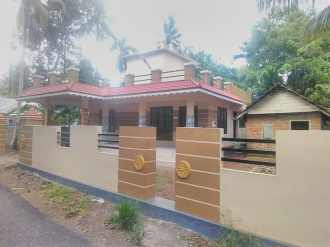 Residential House/Villa for Sale in Alleppey, Mavellikkara, Muttam, Muttam
