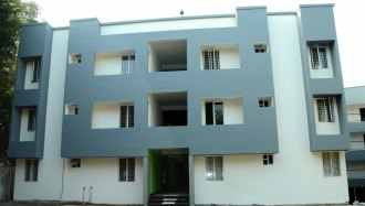 Residential Apartment for Sale in Trivandrum, Thiruvananthapuram, Pappanamcode
