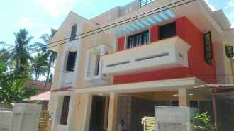 Residential House/Villa for Sale in Trivandrum, Thiruvananthapuram, Muttada, Muttada Junction