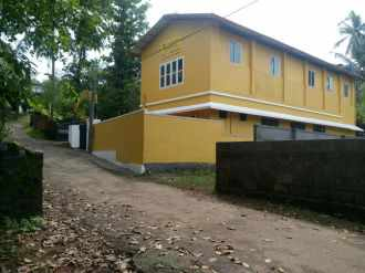 Residential Land for Sale in Kozhikode, Calicut, Pottammal, Queens apartment