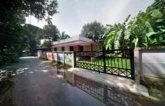 Residential Land for Sale in Ernakulam, Aluva, Aluva, Thattampady