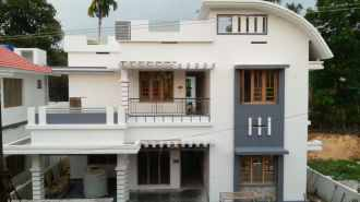 Residential House/Villa for Sale in Ernakulam, Nedumbassery, Athani