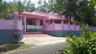 Residential House/Villa for Sale in Pathanamthitta, Pathanamthitta, Elavanthitta