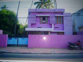 Residential House/Villa for Sale in Trivandrum, Thiruvananthapuram, Pazhavangadi