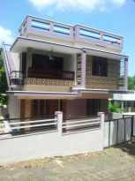Residential House/Villa for Sale in Trivandrum, Thiruvananthapuram, Sreekaryam