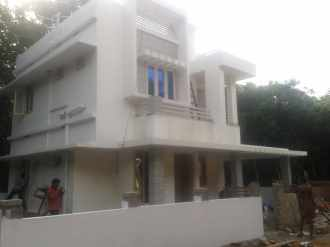 Residential Land for Sale in Ernakulam, Kakkanad, Kakkanad, Pazhathottam