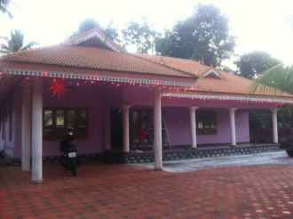 Residential House/Villa for Sale in Pathanamthitta, Thiruvalla, Kaviyoor