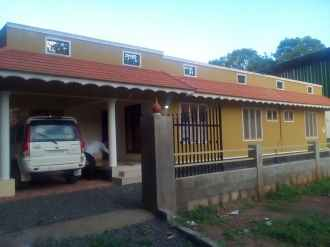 Residential House/Villa for Sale in Kottayam, Kottayam, Pallom, Poovanthuruth