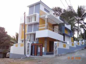 Residential House/Villa for Sale in Ernakulam, Kakkanad, Kangarapady, Town Hall