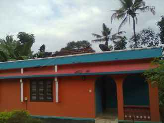 Residential House/Villa for Sale in Kottayam, Ponkunnam, Ponkunnam, Manimala