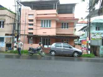 Residential House/Villa for Sale in Ernakulam, Kadavanthra, Kadavanthra, K.P Vallon road