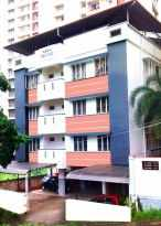 Residential Apartment for Sale in Ernakulam, Kakkanad, Chithettukara