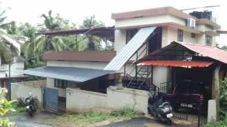 Residential House/Villa for Rent in Kozhikode, Medical College, Chevayur, Nellikode