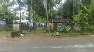 Residential Land for Sale in Kozhikode, Pantheerankavu, Manakkadavu