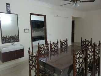 Residential Apartment for Rent in Ernakulam, Ernakulam town, Marine drive