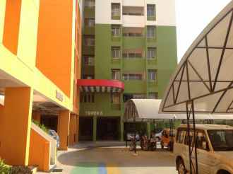 Residential Apartment for Sale in Trivandrum, Kazhakoottam, Kazhakkoottam, Menamkulam