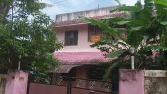 Residential House/Villa for Sale in Trivandrum, Thiruvananthapuram, Vazhayila, Christ Nagar