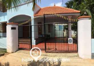 Residential House/Villa for Sale in Kottayam, Changanassery, Kunnumpuram