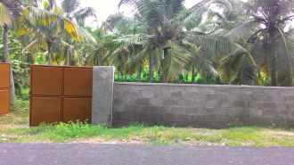Residential Land for Sale in Trivandrum, Kazhakoottam, Mangalapuram, Murukkumpuzha