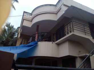 Residential House/Villa for Rent in Trivandrum, Thiruvananthapuram, Pettaha, over bridge