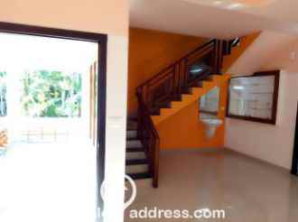 Residential House/Villa for Sale in Trivandrum, Thiruvananthapuram, Vattiyoorkavu, Rose Gaeden