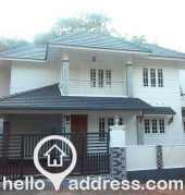 Residential House/Villa for Sale in Kottayam, Kottayam, Maganam
