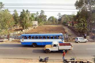 Commercial Land for Sale in Kottayam, Changanassery, Thengana