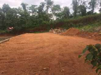 Residential Land for Sale in Kottayam, Pampady, 10th mile, Pulickal kavala