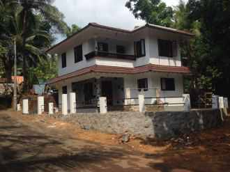 Residential House/Villa for Sale in Kottayam, Kadathuruthy, Kaduthuruthy