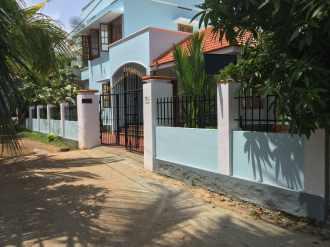Residential House/Villa for Sale in Kottayam, Changanassery, Kunnumpuram
