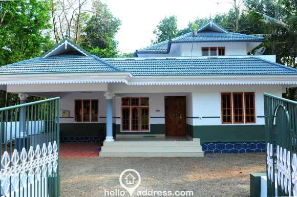 Residential House/Villa for Sale in Pathanamthitta, Mallappally, Kunnamthanam