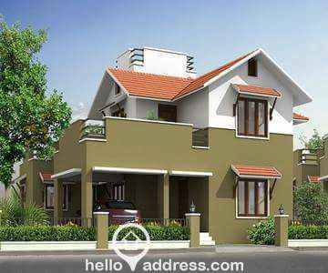 Residential House/Villa for Sale in Palakad, Chittur, Chittur