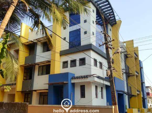 Residential Apartment for Sale in Kannur, Thana, Kannothumchal
