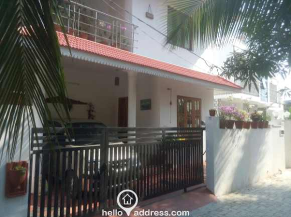 Residential House/Villa for Sale in Ernakulam, Kakkanad, Vazhakkala