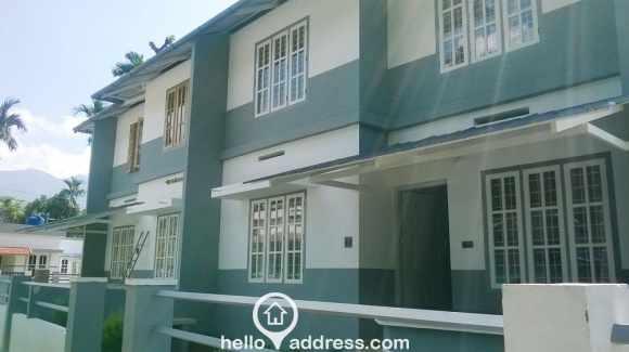 Residential House/Villa for Sale in Wayanad, Kalpetta, Vythiri