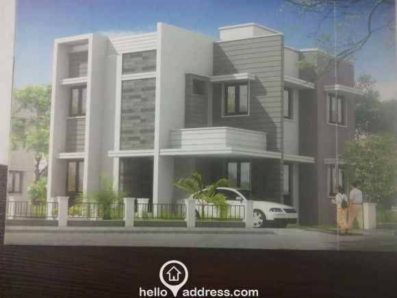 Residential House/Villa for Sale in Kozhikode, Calicut, Mavoor road